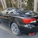 Toyota Avensis Linea Sol Plus 2.0