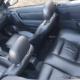 Opel Astra Cabrio 2.2
